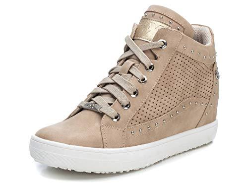 XTI 49936.0, Zapatillas para Mujer