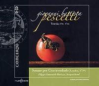 Sonate Per Gravicembalo (London 1739)