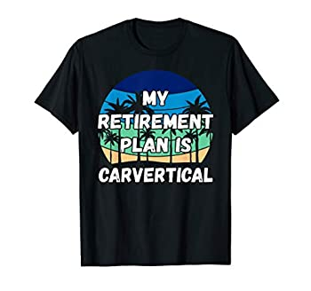 Carvertical Crypto My Retirement Plan is Carvertical T-Shirt