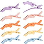 Beauty Shopping Framar Pastel Hair Clips 10 pcs – Hair Clips For Women,