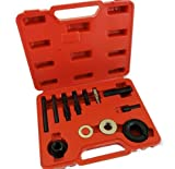 HFS (R Automotive Pulley Puller Remover - Pulley Installer Power Steering Pump Alternator...