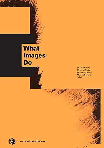 Bäcklund, J: What Images Do