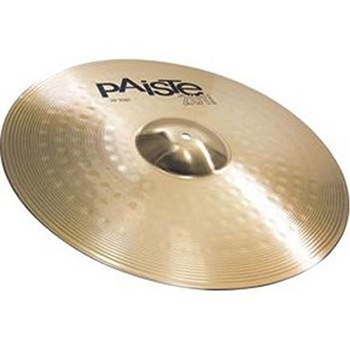 Paiste 201 Series Bronze Ride Cymbal, 20'