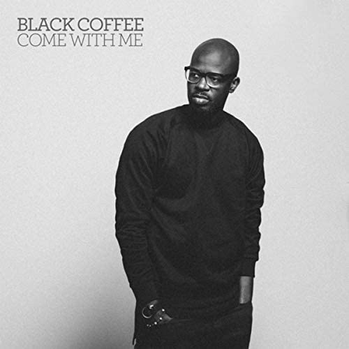 Black Coffee feat. Mque