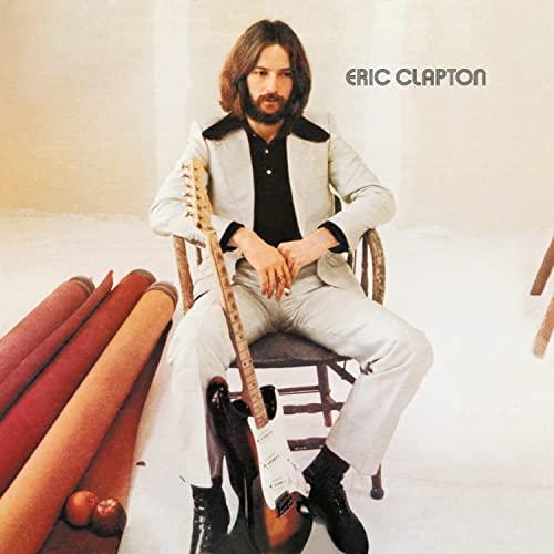 Eric Clapton (Ltd. Anniversary Dlx. Edt.)