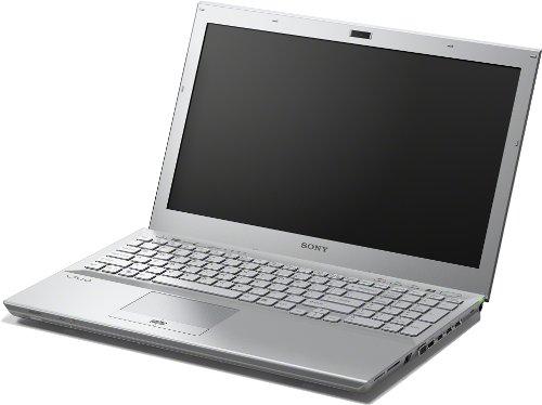 Sony VAIO VPCZ21A9E/_ Notebook