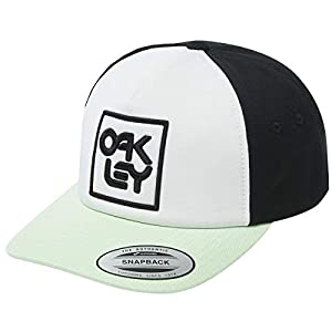Oakley Men's Logo Snapback Adjustable Hats