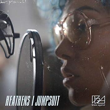 Heathens / Jumpsuit (Cover)
