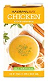 NEW Rachael Ray Chicken Stock [Stock in a Box!] PACK OF 6! All Natural Chicken Broth 6-pack