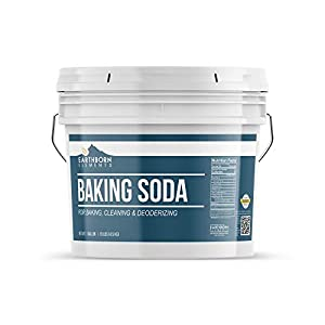 Baking Soda, All-Natural, Organic, USP, Antacid, Cooking & Baking, Cleaning & Deodorizing for Sale