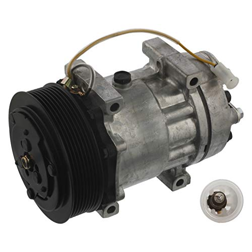 febi bilstein 35393 Air Conditioning Compressor, pack of one