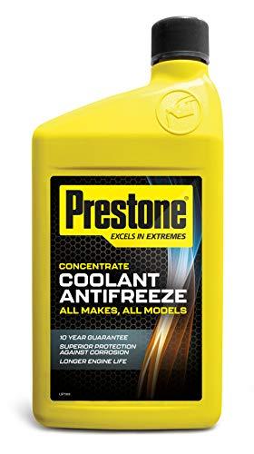 Prestone Frostschutzmittel, Konzentrat, 1 l