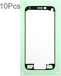 9fcd94d422c Cellphone Replacement Parts Repuestos para celulares 10 PCS iPartsBuy  Adhesivo de Cubierta Frontal para Samsung Galaxy