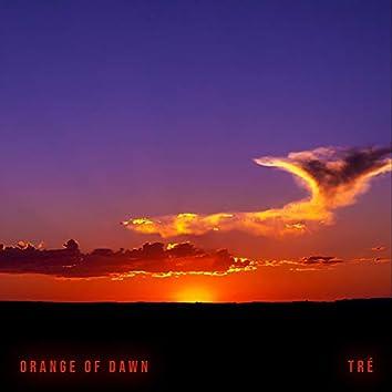 Orange of Dawn