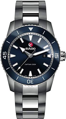 Rado HyperChrome Captain Cook Automatic Men's Watch R32501203