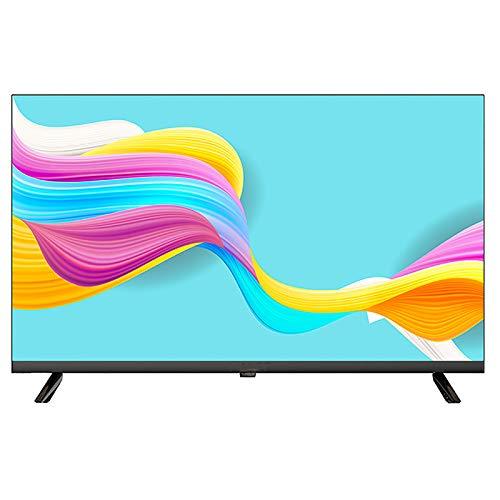 YIFANFENGSHUN Smart TV, TV LED, TV por Internet De 32 Pulgadas, Soporte De Proyección De Teléfonos Móviles, Puede Usar Muchos Recursos De Video, Adecuados para Todo Tipo De Personas