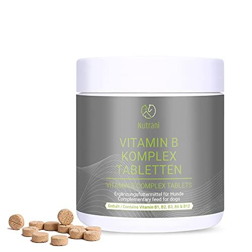 ManuCo -  Nutrani Vitamin B