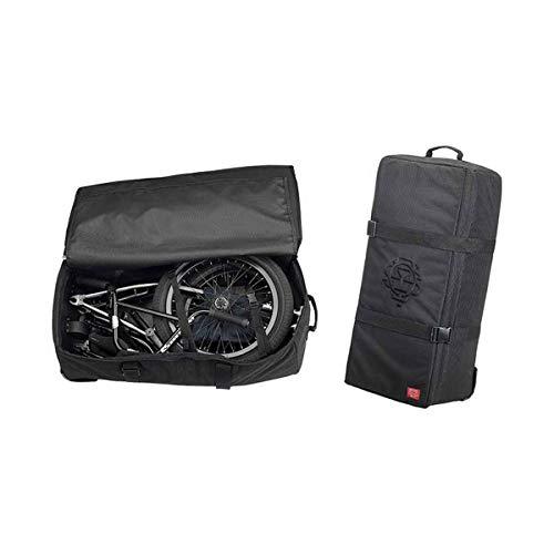 Custodia per bici ODY Traveler Bag BK