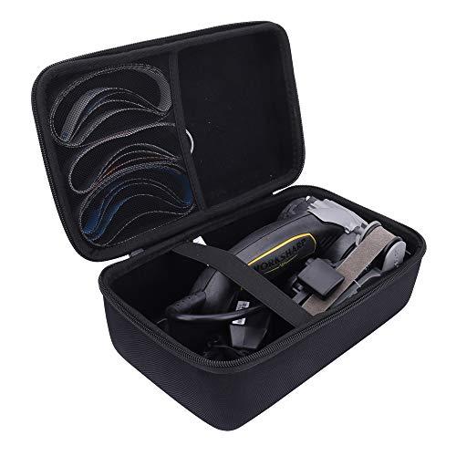 Aenllosi Hard Carrying Case for Work Sharp Knife & Tool Sharpener Ken Onion Edition
