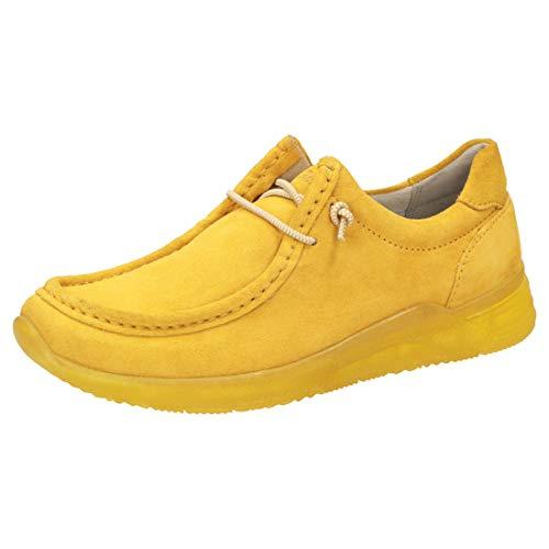 Sioux 8164674 - Grashopper D192-59 amber Gr. 4½