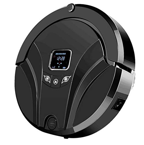 Great Price! Robot Vacuum Cleaner Sweeping and Mopping Automatic Sweeper Self-Charging/Water Tank/Me...