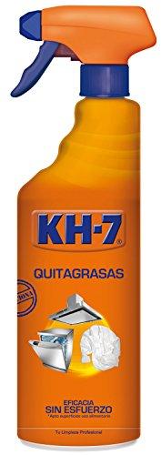 Desengrasante KH7 pistola 750ml 501252 KH7