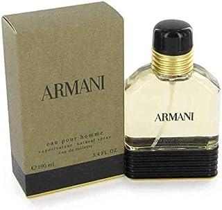 Armani by Giorgio Armani Eau de Toilette for Men 100ml