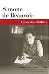 Philosophical Writings (Beauvoir Series Book 1) Kindle Edition
