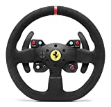 Thrustmaster FERRARI 599XX EVO 30 WHEEL Add-on - Volante ALCANTARA...
