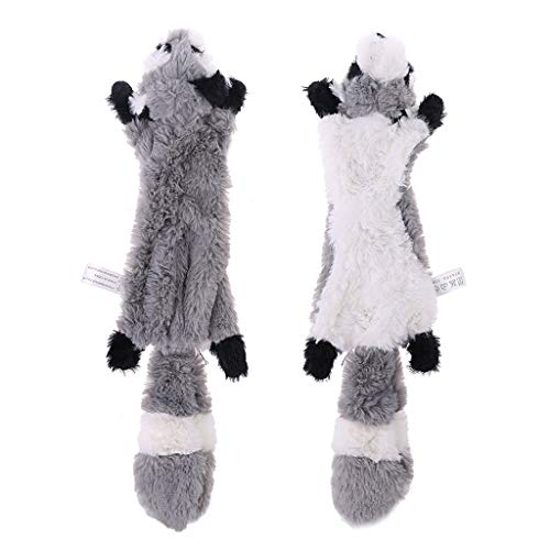Hothap hondenspeelgoed, zonder vulling, piepspeelgoed met Humming voor dieren, simulatie van bijtende honden, speelgoed Molar Chew Toys 1