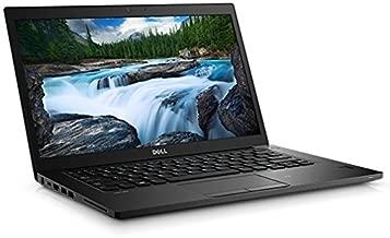 Dell 4HCNK Latitude 7480 Laptop, 14