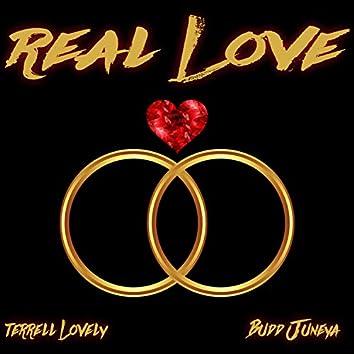 Real Love (feat. Budd Juneya)