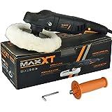 MAXXT Polisseuse Voiture 1100W Machine à polir 7 Vitesse Variable Rotative Voiture électrique...