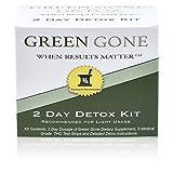 Green Gone Detox Permanent 2 Day Detox