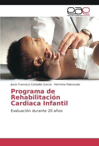 Programa de Rehabilitación Cardiaca Infantil: Evaluación durante 20 años