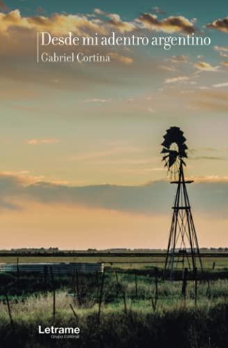 Desde mi adentro argentino: 1 (Poesía)