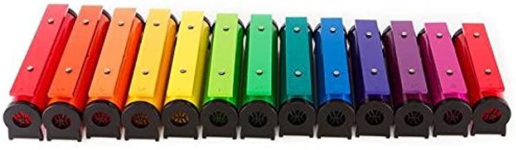 Rhythm Band Resonator Bells (CN2126)