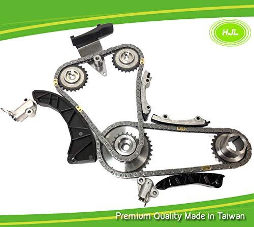 Pour Hyund-a-i Getz i10 i30 Matrix 1.5 Crdi D4fa Nouveau kit de distribution Chaîne Cam + Gears