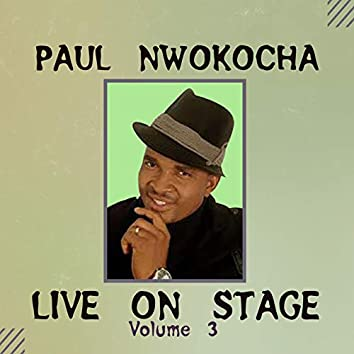 Live on Stage, Vol. 3 (Live)