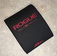 Rogue Fitness Abmat 腹筋トレーニング