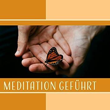 Meditation Geführt - Musik für Besseres Gefühl, Finden Sie Ihren Weg in Leben, Meditation, Zen Zustand, Gesunder Schlaf