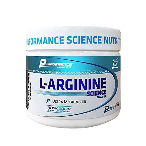 L-Arginine (150g), Performance Nutrition