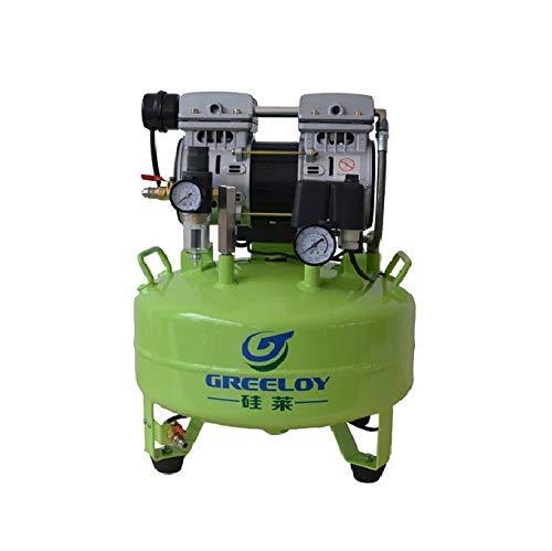 Greeloy GA-61 - Compresor para 1 puesto (220 V)
