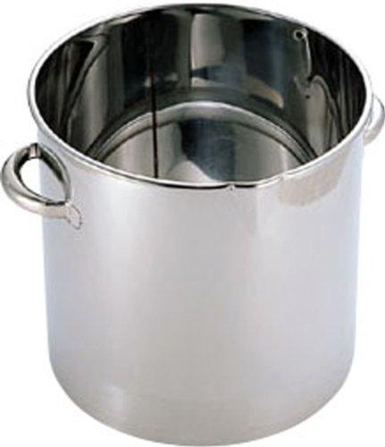 エムテートリマツ 18-0油缶 蓋無30cm 0102902