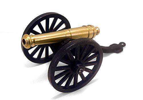 Revolutionary War 24 Pounder Field Gun Cannon 8