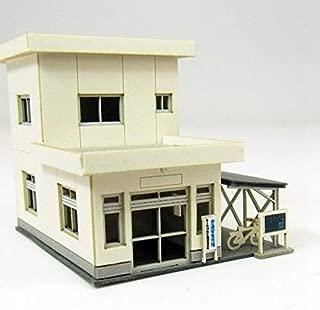 GIGANTE 1/220 Mini Art Petit Police Caja Artesanía en papel