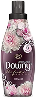 downy perfume collections elegance