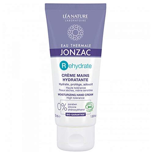 JONZAC Jonzac creme mains hydratante 50 ml -