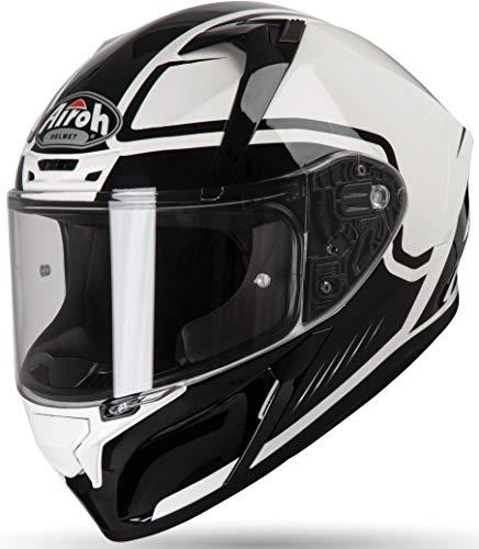 Airoh VAM38 Helmet, Weiß, XXL