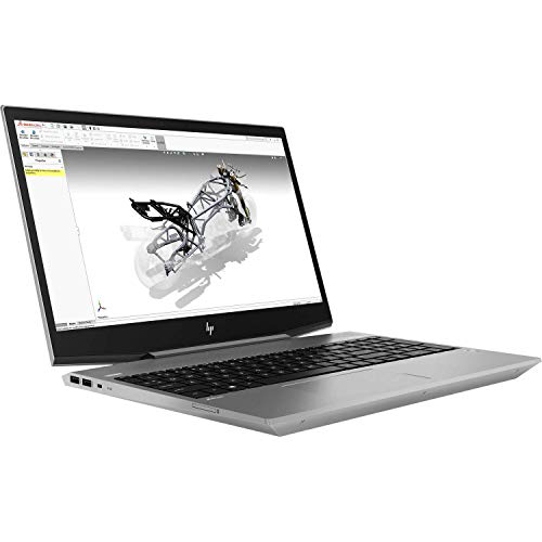 HP Zbook 15V G5 15.6' Full HD FHD Mobile Workstation...
